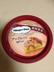 Haagendazsapplepie
